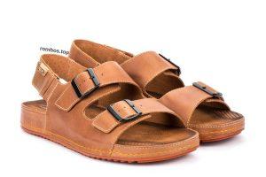sandalia de moda marca pikolinos