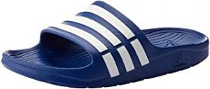 Chancla y sandalia pala verano Adidas hombre