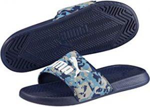 Sandalias de verano puma slide hombre