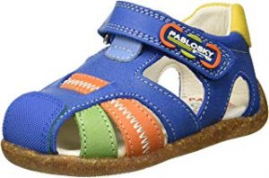 Sandalia bebes de colores Pablosky