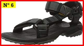 Sandalia deportiva abierta para hombre marca Teva