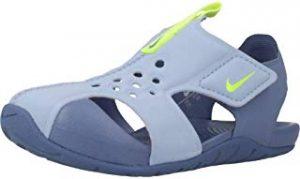 Zapatos de playa nike para niños