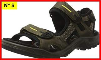 Sandalia de hombre trekking excelente calidad, buen precio