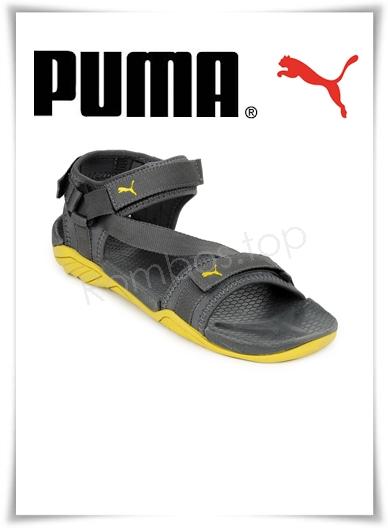Sandalias Puma hombre